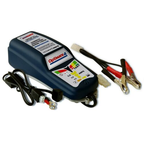 Ładowarka OptiMate 4 CAN-BUS (12V/0,8A) TM246