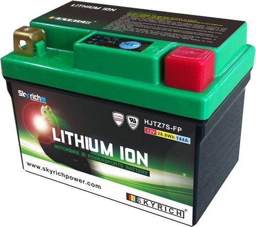 Skyrich Lithium HJTZ7S-FP (12V 28,8Wh)