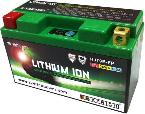 Skyrich Lithium HJT9B-FP (12V 36Wh)