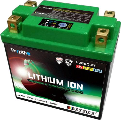 Skyrich Lithium HJB9Q-FP (12V 36Wh)