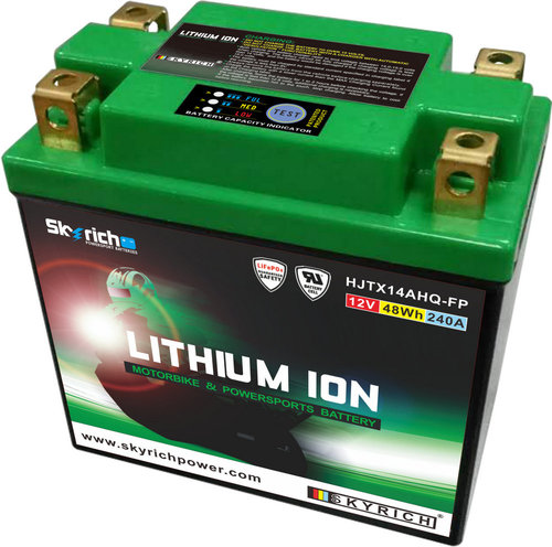 Skyrich Lithium HJTX14AHQ-FP (12V 48Wh)