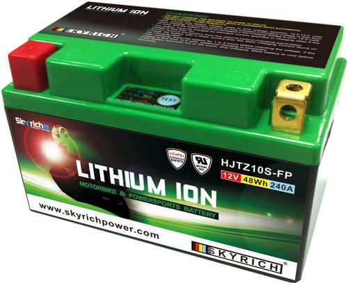 Skyrich Lithium HJTZ10S-FP (12V 48Wh)