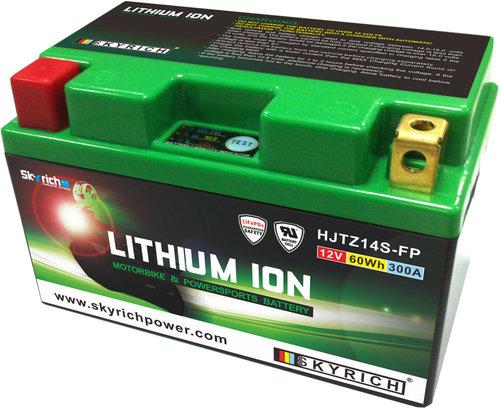 Skyrich Lithium HJTZ14S-FP (12V 60Wh)