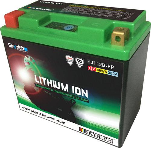 Skyrich Lithium HJT12B-FP (12V 60Wh)