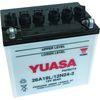 Akumulator motocyklowy YUASA 12N24-3A (12N24-3)