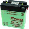 Akumulator motocyklowy YUASA 6N11A-1B