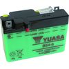 Akumulator motocyklowy YUASA B54-6