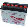 Akumulator motocyklowy YUASA 12N18-3
