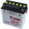 Akumulator motocyklowy YUASA 12N9-3B