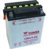 Akumulator motocyklowy YUASA 12N14-3A