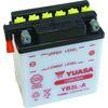 Akumulator motocyklowy YUASA YB3L-A