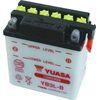 Akumulator motocyklowy YUASA YB3L-B