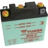 Akumulator motocyklowy YUASA B39-6