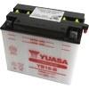 Akumulator motocyklowy YUASA YB16-B