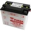 Akumulator motocyklowy YUASA YB16L-B