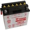 Akumulator motocyklowy YUASA YB7-A